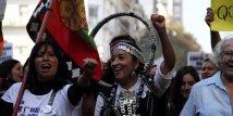 """Lotte indigene e diritto universale al """"buen vivir"""""""