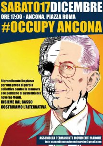 #OccupyAncona
