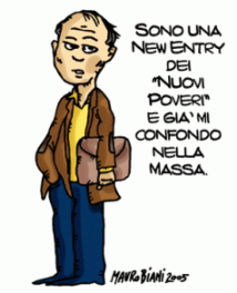 Povertà di massa