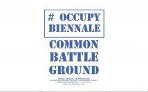 occupybiennale