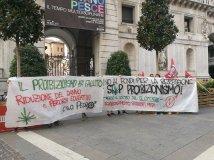 Padova - Proposte alternative al proibizionismo