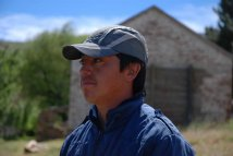 patagonia roquelio