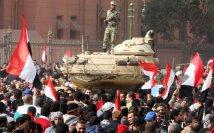 Egitto Proteste