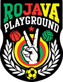 Logo Rojava Playground