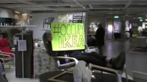 14N Stoccolma Iniziativa all'Ikea