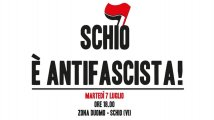 Schio antifascista