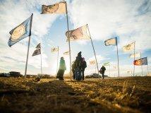 Una vittoria per Standing Rock
