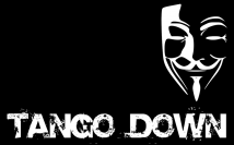 Anonymous - L'inchiesta Tango Down