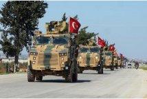 L'aggressione dello stato turco contro il Nord – Est della Siria causerà disastri umanitari e comporterà alla rinascita dell'Isis