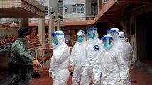 Questa è una pandemia globale: trattiamola come tale
