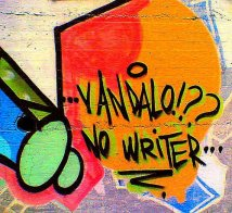 Padova - Writing is not a crime!